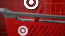 Sales of essential goods at Target soar in March as shoppers stock up
