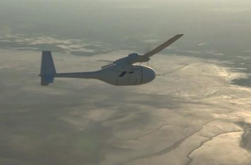 Boeing Phantom Eye takes first flight towards unmanned marathon espionage (video)