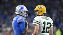 How Detroit Lions stack up against every team in NFC North