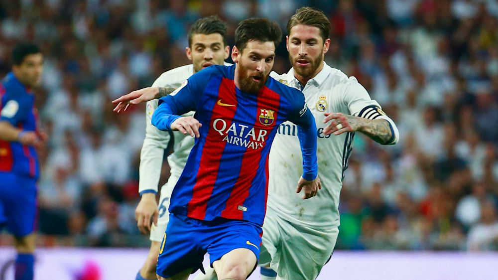 Navas wouldn't sign Barcelona star Messi for Real Madrid
