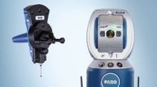 FARO® Introduces New 6DoF Laser Tracker Platform