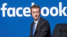 Facebook CEO Zuckerberg Defends Trump Post Decisions to Staff