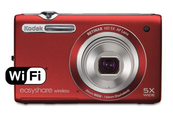 Kodak licenses its name to JK Imaging for cameras and projectors