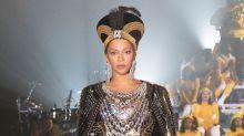 Los looks sexy de Beyoncé en Coachella
