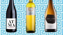 12 best Greek wines that you shouldn't overlook this summer
