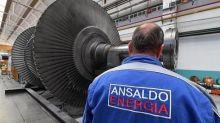 Genova, operaio di 40 anni muore in stabilimento Ansaldo Energia