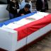 Victims of Colombia crash take final flights home to Brazil