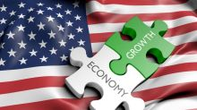 GDP Slows, but Consumer Spending Dashes Fears of Recession
