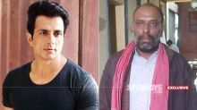 Sonu Sood Calls Rajesh Kareer, Promises To Arrange Transportation For Him and His Family To Punjab- EXCLUSIVE