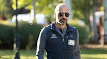 Uber officially announces Dara Khosrowshahi will be its new CEO
