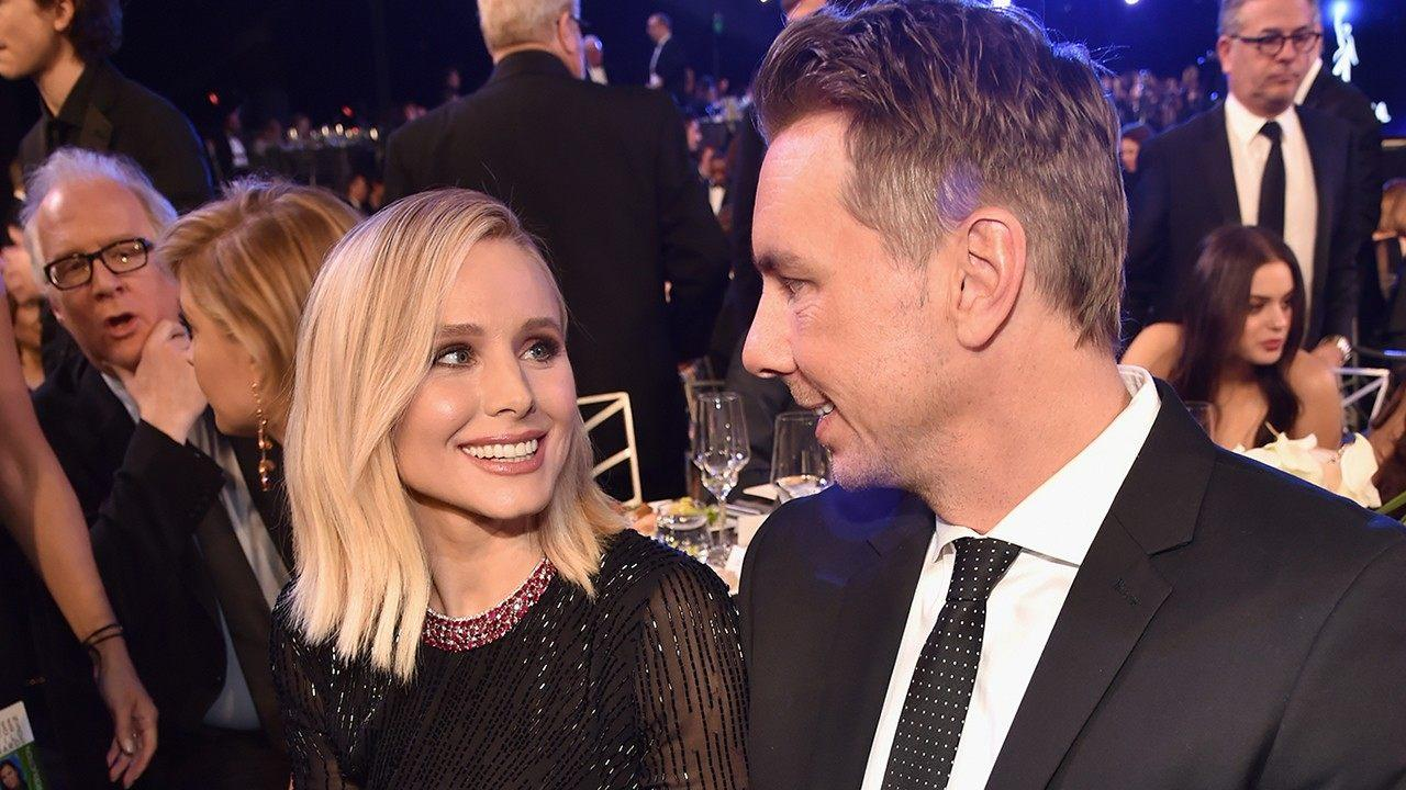 Kristen Bell Reveals Why Sober Husband Dax Shepard Wants Her to Have an Ecstasy Party
