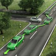 安全輔助配備仍有極限 建立防禦性駕駛更重要