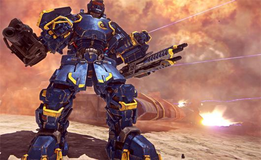 O:MFG! It's another PlanetSide 2 performance patch