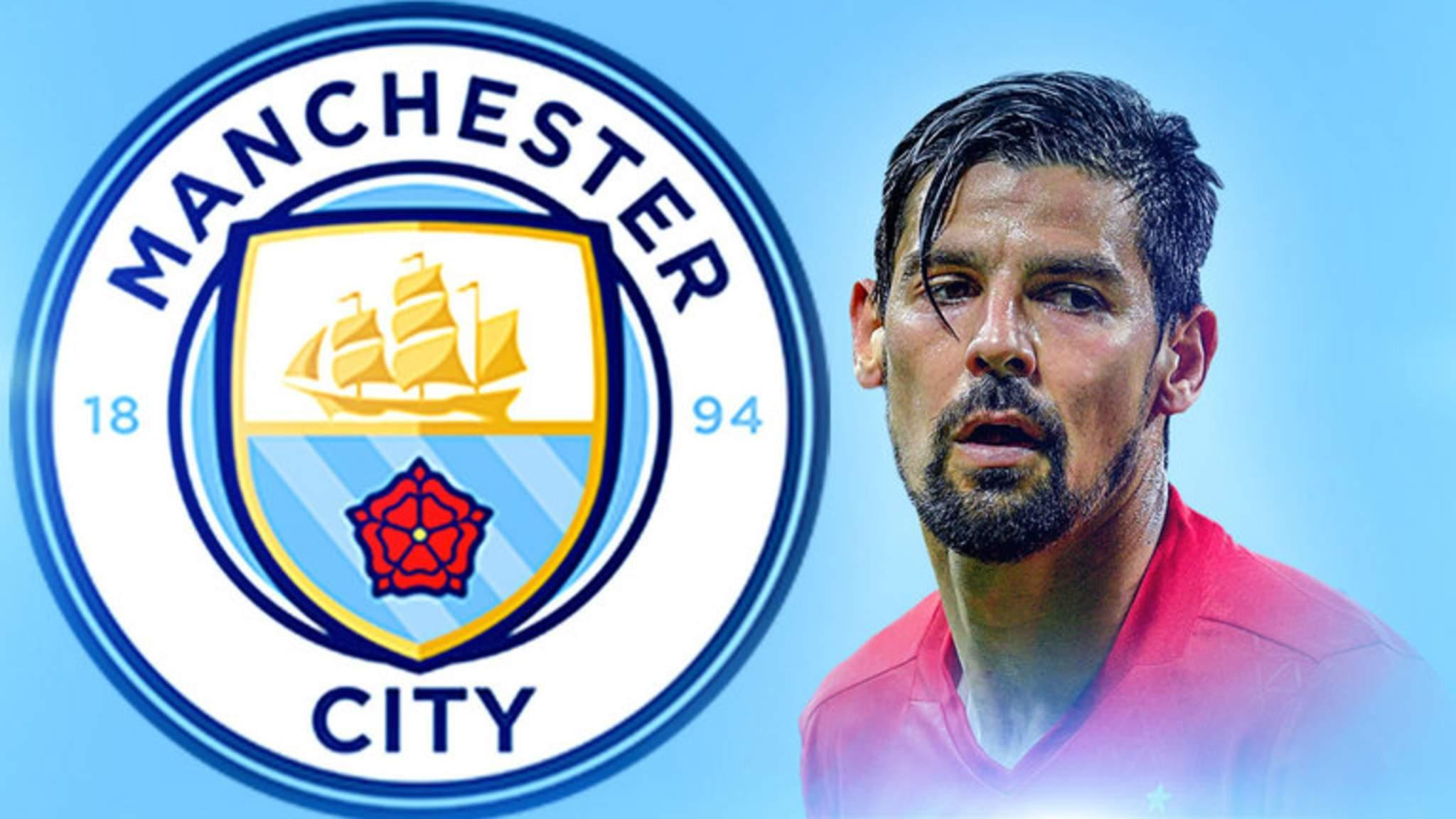 Nolito pletes Transfer To Manchester City