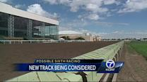6th New Mexico racino being considered