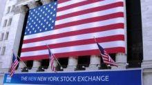 Market may open lower