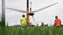Windbranche bangt um Tausende Jobs