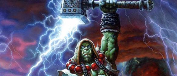 Know Your Lore: Who speaks for the orcs?