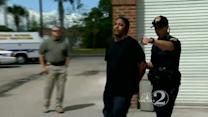 Raw Video: Wilfred Gregory led to jail