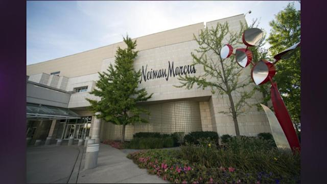 Owners Of Neiman Marcus Sell Chain For $6 Billion