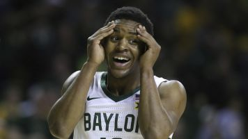 No. 1 Baylor, No. 3 Kansas set for game of the year