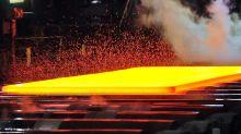 Top Steel Maker Steel Dynamics Warned On First-Quarter Earnings