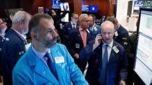 Wall Street sobe após dados de empregos dos EUA e plano de estímulo da China