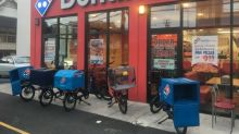 Will Domino's (DPZ) Continue to Gain Traction in 2018?