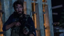 John Krasinski Reveals How He Became a Benghazi Action Hero in '13 Hours'