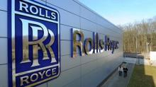 Rolls-Royce looks to develop new batteries using material designed for contact lenses