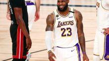 Basket - NBA - Pour LeBron James, c'est « un sentiment incroyable » d'être titré avec les Los Angeles Lakers