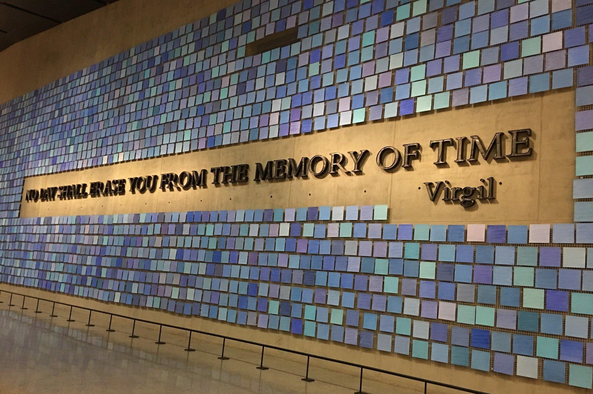 """This memorial and museum commemorates the lives of those who died in the 11 September terrorist attacks in the USA in 2001.The <a href=""""http://www.911memorial.org/museum"""" target=""""_blank"""">National 9/11 Museum</a> tells the story of 9/11 using a combination of technology, archives and artifacts."""
