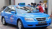 Could Uber save ComfortDelGro's crashing taxi segment?
