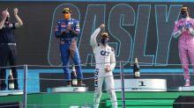 F1 - GP d'Italie - Donnez une note au Grand Prix d'Italie