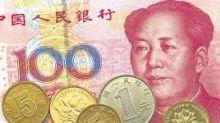 Risvolto positivo per le obbligazioni denominate in renmimbi