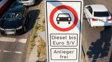 """Il y a plus de voitures """"sales"""" en Europe qu'avant le Dieselgate"""