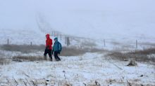 UK weather: More snow and frost to hit parts of Britain as temperatures plummet
