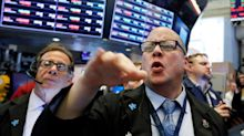 Stocks dive as Trump announces tariffs on Mexican imports