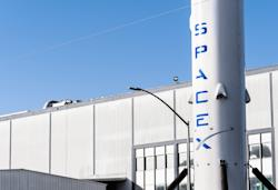 SpaceX's Starlink satellite internet could achieve global coverage by September
