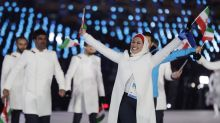 Iran's Winter Olympics athletes will get to keep their Samsung smart phones