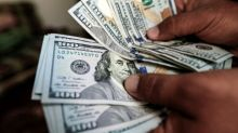 Dollar recovers ahead of Wall Street open