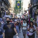 Brazil Marks Grim Covid Milestone With 3 Million Confirmed Cases