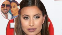 Ferne McCann confirms 'early stage' pregnancy as Arthur Collins is charged with acid attack