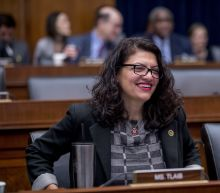 Rashida Tlaib: Trump impeachment hearings 'very liberating'