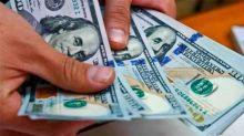 El dólar oficial cotiza en alza y el turista se mantiene por encima de $87 en agencias y bancos de la City porteña