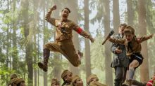 'Jojo Rabbit' interview: Taika Waititi and his cast on the limits of comedy