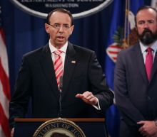 Republicans 'preparing to impeach deputy attorney general Rod Rosenstein' after 12 Russians indicted over election meddling