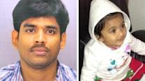 Not guilty plea in killings of baby, grandmother Montgomery County