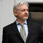 Why Julian Assange Could Be Hillary Clinton's Biggest Problem