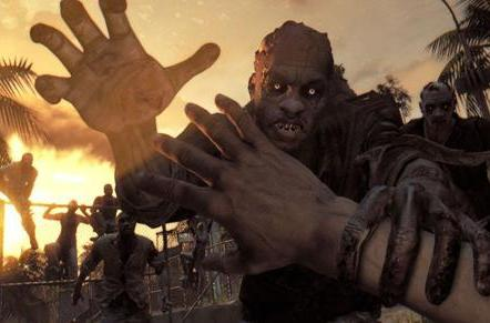 Dying Light trailer is a fly-by tour of the apocalypse